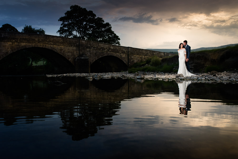 Yorkshire Dales Wedding Photography